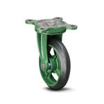 Ductile Caster Standard Type (Swivel Type) BR