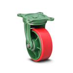 Ductile Caster for Marinas (Swivel Type) MTBR