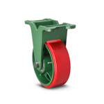 Ductile Caster for Marinas (Fixed Type) MTK