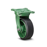 Ductile Caster Wide Type (Swivel Type) TBR