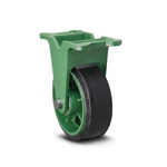 Ductile Caster Wide Type (Fixed Type) TK