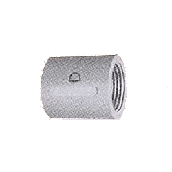 Pipe Fittings - Socket - Coated