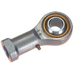 Rod End Bearing, Standard Type, Female Thread (Copper Alloy) [PTLHS]