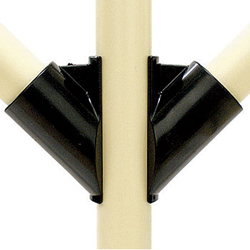 Plastic Joint GAP-42-BK