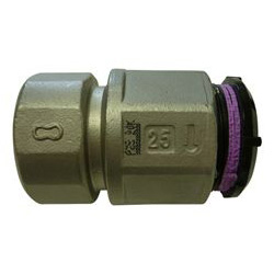 AJFPFS Abacus FP Fitting Female Adapter Socket