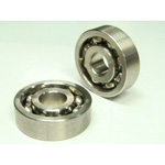 S (All Stainless Steel Bearings)