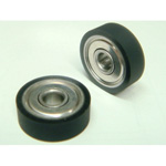 Bearing with Resin (Urethane Winding JIS Bearing)