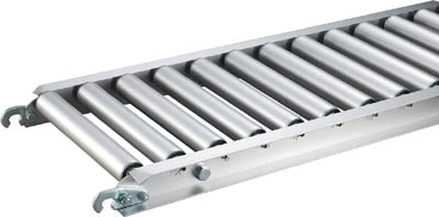 Aluminum Roller Conveyor (Roller Diameter 45 mm, Tube Wall Thickness 1.5 mm)