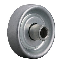 Single Wheel for Wheel Conveyor, Stainless Steel Wheel of Diameter 38mm