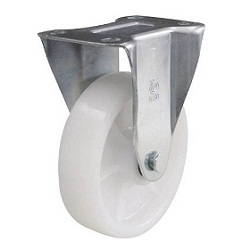 TYS Series Fixed Nylon Caster