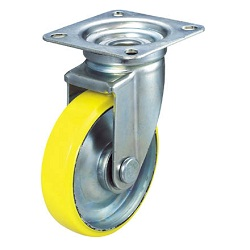 Anti-Static Urethane Caster, Swivel