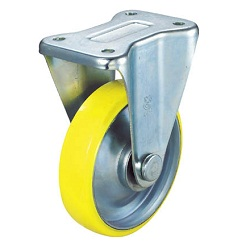 Anti-Static Urethane Caster, Fixed