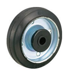 "Rubber Caster ""TYS Series"" Replacement Wheel"