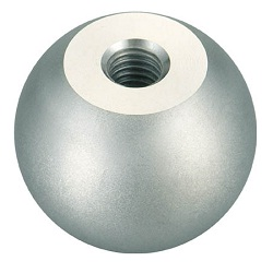 Stainless Steel Ball Grip (No Metal Core)