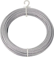 Standard Type Plated Wire Rope