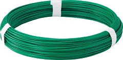 Color Wire (Vinyl Coated Type)