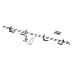 Ultra-Powerful Round Bar Latch (Made of Stainless Steel)