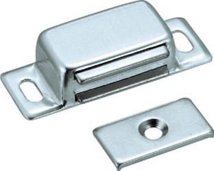 Magnetic Catch Aluminum TSM60