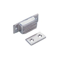 Magnetic Catch Aluminum Type / Vertical Type 50 mm TMC-0083