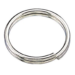 2-Layer Ring (Stainless Steel)
