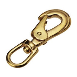 Swivel Snap (Made of Brass)