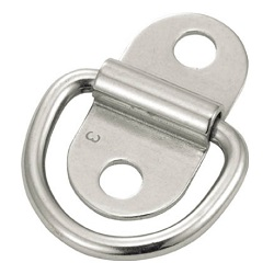 Ground Hook (Stainless Steel) B Type