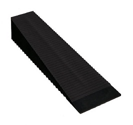 Sloped Type Mat, Wedge