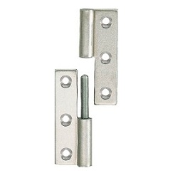 Stainless Steel Detachable Hinges