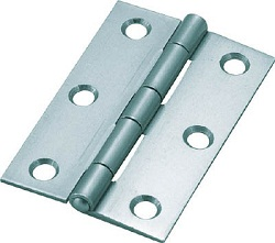 Steel Thick Hinge