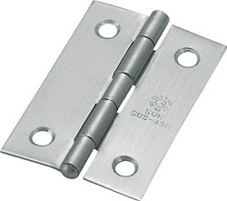 Stainless Steel Medium Thickness Hinge