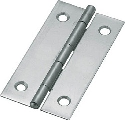 Stainless Steel Thin Hinge
