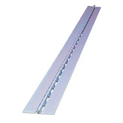 Steel Bright Chromate Long Hinge
