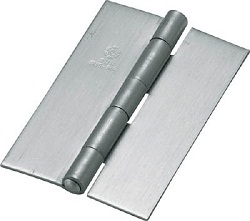 Stainless Steel Thick Weld-On Hinge