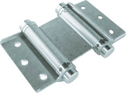 Stainless Steel Double Acting Spring Hinge (Double Door)