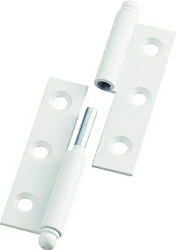 Steel Detachable Hinge