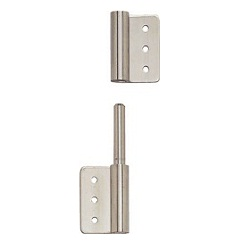 Stainless Steel Detachable Flag Hinge