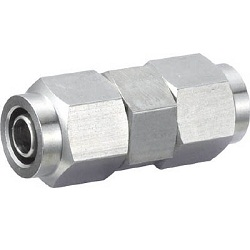 Stainless Fitting (Union)