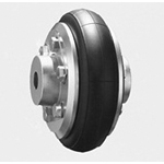 Toyo Rubber Flex Coupling, RF Type