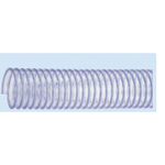 Duct Hose TXT (Transparent)