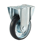 High Tensile Caster, Fixed Wheel