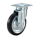 Press-Made Caster, Swivel Wheel, Low Cost Type
