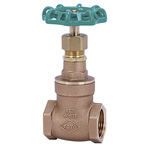 125S Type Bronze Screw Down Gate Valve