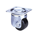 Super Heavy Class 100WHB-P Truck Type Special Synthetic Resin Wheel with Roller Bearing for Super Heavy Weights (Packing Caster)