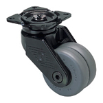 Super Heavy Class 100X-N Truck Type Nylon Wheel for Super Heavy Weights (Packing Caster)