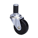 Standard Class 200 Cask Type Synthetic Rubber Wheel (Packing Caster)