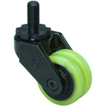 Super Heavy Class 300X-PA Bolt Type PA Polyurethane Wheel for Super Heavy Weights (Packing Caster)