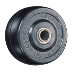 H Heavyweight Wheel, Synthetic Rubber