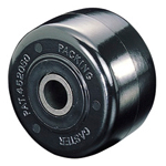 WHB-P Super Heavyweight Wheel with Roller Bearing, Synthetic Rubber