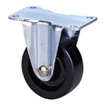Middle Class 600FH-P Fixed Type Special Synthetic Resin Wheel (Packing Caster) for Medium Loads