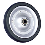 PR Normal Wheel, Synthetic Rubber